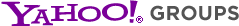Yahoo Groups logo