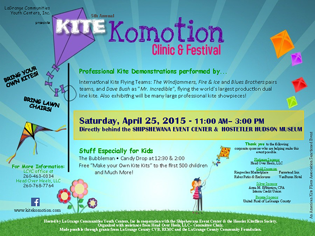 Kite Komotion 2015 Flyer Final